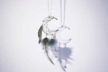 RISING Virtual Arts & Crafts: Dream Catcher tickets