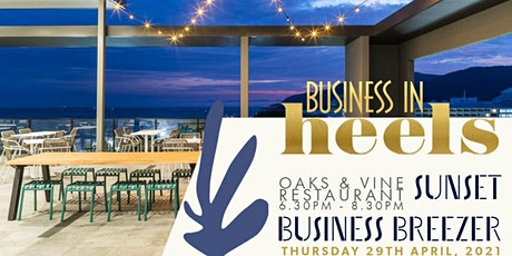 Business Breezer presented by BIH NQ tickets