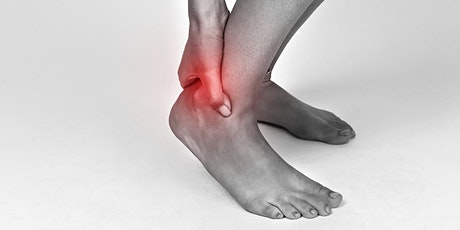 Platinum Physio x Dr Peter Malliaras - Achilles Tendinopathy tickets