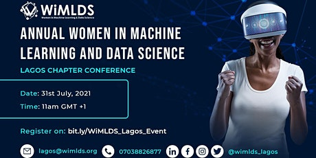 ANNUAL LAGOS_WiMLDS CONFERENCE tickets