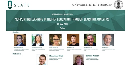 Supporting Learning in Higher Education Through Learning Analytics tickets