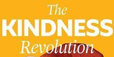 The Kindness Revolution tickets