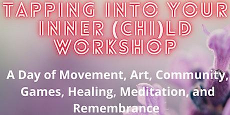Inner Child Workshop tickets