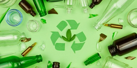 Live Virtual Wellness: Recycling: What do the Arrows Really Mean? tickets