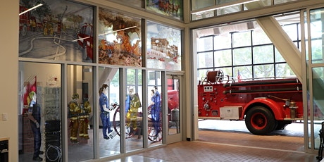 Art and Design at Santa Monica's Fire Station 1 tickets