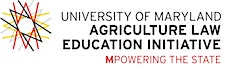 Agriculture Law Education Initiative  logo