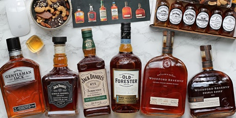 Iconic American Distilleries - Whiskey Worth Knowing Tasting tickets