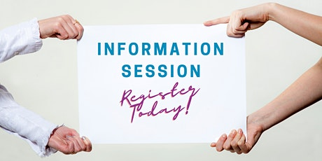 Constructing Futures (EMCN) Information Session tickets