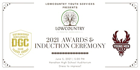 2021 LYS Awards and Induction Ceremony tickets