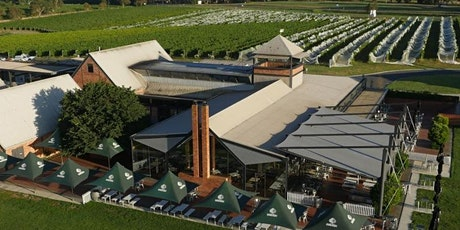Holmesglen Rec May Winery Tour 2021 tickets