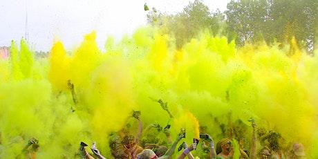 Axedale CWA Colour run/walk for Endometriosis tickets