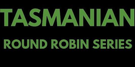 Tasmanian Round Robin Series 2021- Round 2 tickets