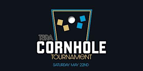 TSRA Cornhole Tournament May 2021 tickets