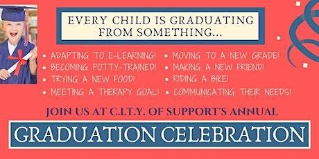Graduation Celebration: Class of 2021! tickets