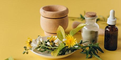 Winter Wellness - Essential Oils for Seasonal Support tickets