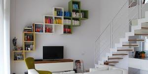 Official Opening Appartamento LAGO Vimercate