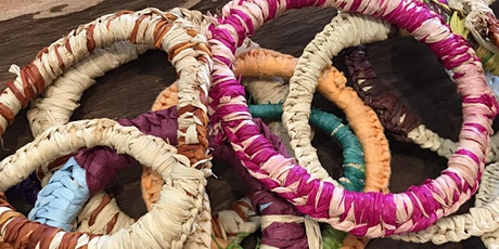 INTERWOVEN : ABORIGINAL WEAVING at Cessnock Library tickets
