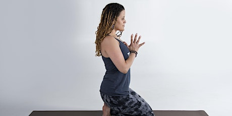 Find Your Free - Friends & Family Online Yoga Class Pass tickets