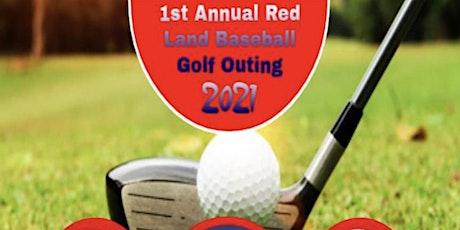 1st Annual Red Land High School Baseball Golf Tournament tickets