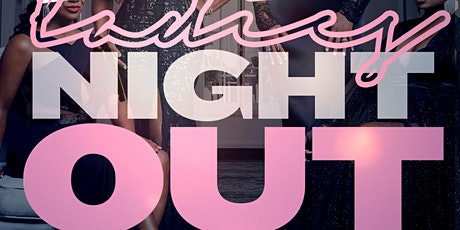 """CEO FRESH PRESENTS: 4/29 """" LADIES NIGHT OUT """" AFTERWORK MIXER @THE DL NYC tickets"""