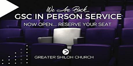 Sunday Worship Service - Bethlehem Campus  (Espanol) 1:30 PM Service tickets