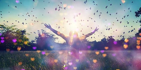 New Moon Circle - Harnessing your power through movement and manifestation tickets