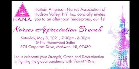 Nurses Appreciation Brunch tickets