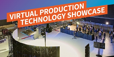 Virtual Production Technology Showcase tickets