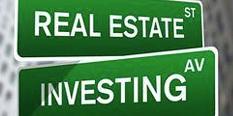 *[LIVE Event - Real Estate Investing Seminar For Beginners]* tickets