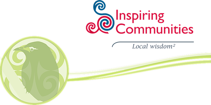 Collaborating in community-led change image