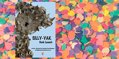 Book launch: Silly Yak tickets