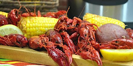 Denver Crawfish Boil, Hosted By LSU-Denver Alumni Association tickets