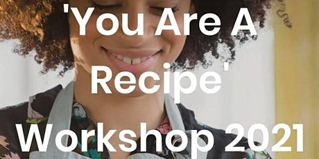 You Are a Recipe WOW Workshop tickets