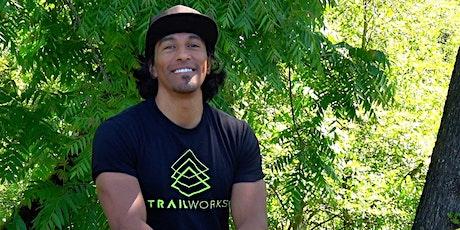 TrailWorks MTB Skills Clinic  & Fundraiser for Youth Mountain Biking tickets