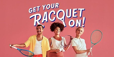 Move and Connect Activity: Organised Social Tennis: Glen Iris tickets