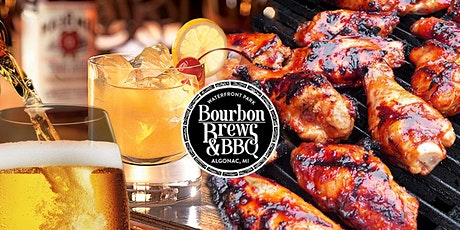 Bourbon, Brews N BBQ 2021 tickets