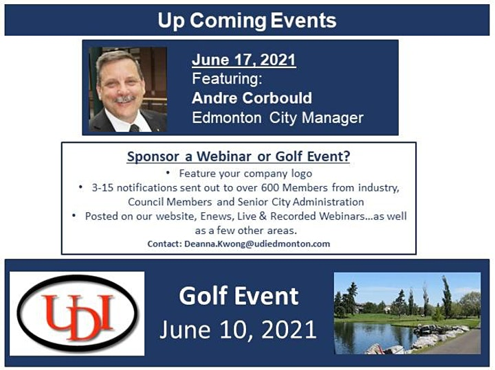 UDI-ER Webinar - Catherine Warren - Innovate Edmonton image