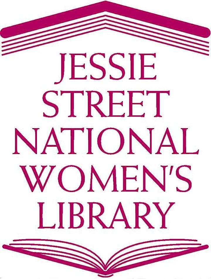 Brazen Hussies  film screening for Jessie Street National Women's Library image