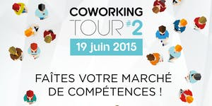 Coworking Tour #2