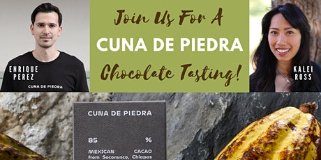 Cuna De Piedra Chocolate Tasting tickets