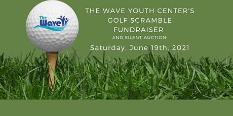 Golf Scramble and Silent Auction tickets