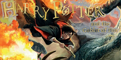 Celebrate 20 Years of Harry Potter and the Goblet of Fire 12pm-12:30pm tickets