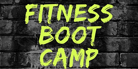 Boot Camp with Tori J tickets