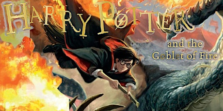 Celebrate 20 Years of Harry Potter and the Goblet of Fire 1:30pm-2pm tickets