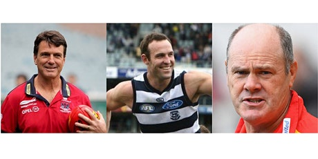 Grand Final Eve Sportsman's Night with Paul Roos, Rodney Eade & Brad Ottens tickets