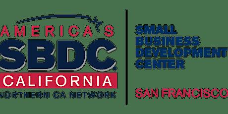Business Development Strategies Checklist tickets