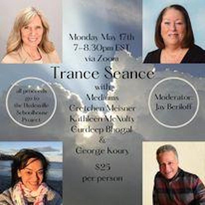 Online: Trance Seance image