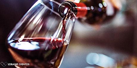 """Cata de vinos con maridaje. Homenaje a las tierras del Sur""""Feria de abril """" entradas"""