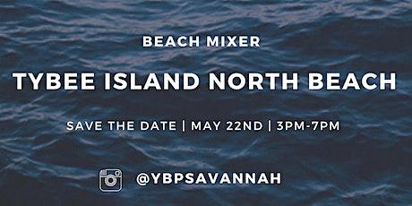 YBP May Mixer- Sip And Splash tickets