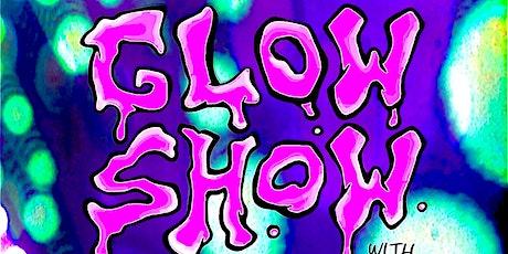 Glow Show with Joey Z tickets